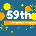 59th Nasmoco Anniversary