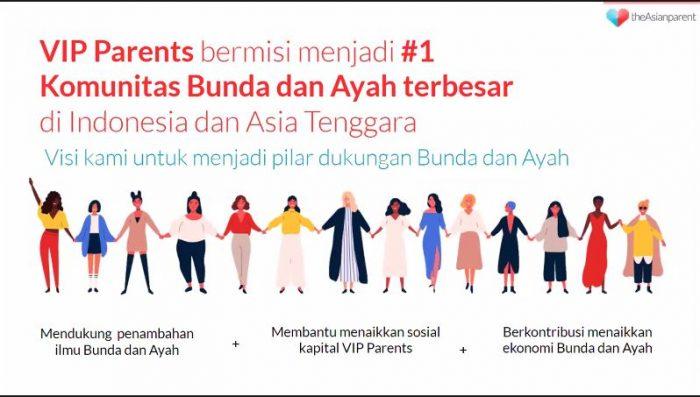 VIP Parents