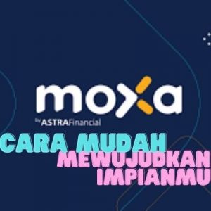 Moxa by Astra