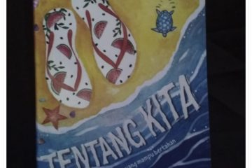 Novel Tentang Kita karya Wiwik Waluyo