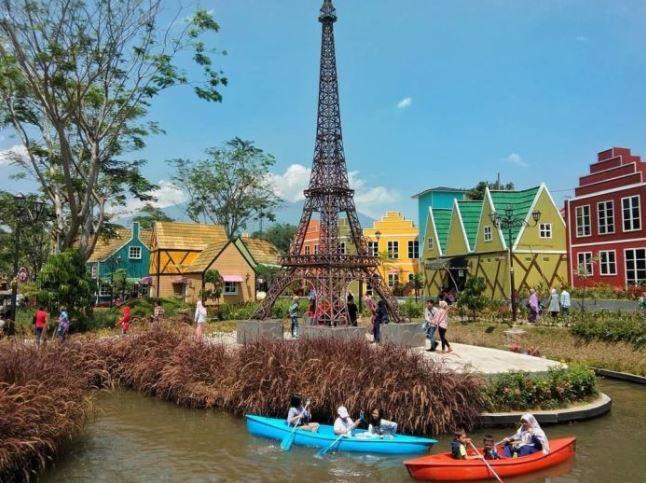 Liburan Singkat, Kunjungi 4 Destinasi Dekat Ibukota Ini