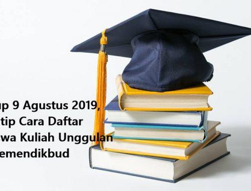 Beasiswa Kuliah Unggulan