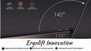 Ergolift Innovation