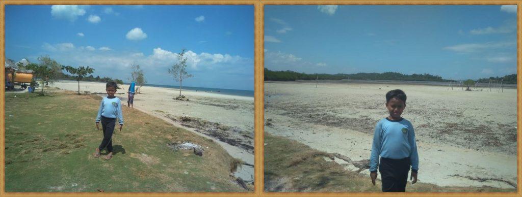Pantai Elyora Batam