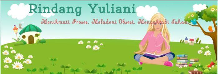 Tag Header Blog Rindang Yuliani