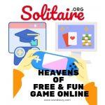 Game Online yang menyenangkan