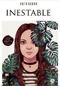 Novel Inestable Karya KataKokoh
