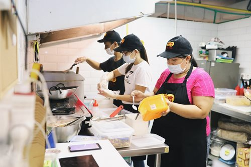 Mengelola Bisnis Kuliner