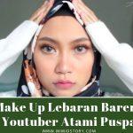 Make Up Lebaran