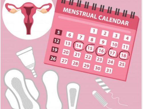 Kalender Mentruasai