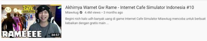 Gamer Miawaug