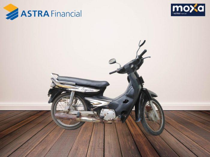 Moxa untuk pembiayaan motor