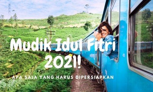 Idul fitri 2021