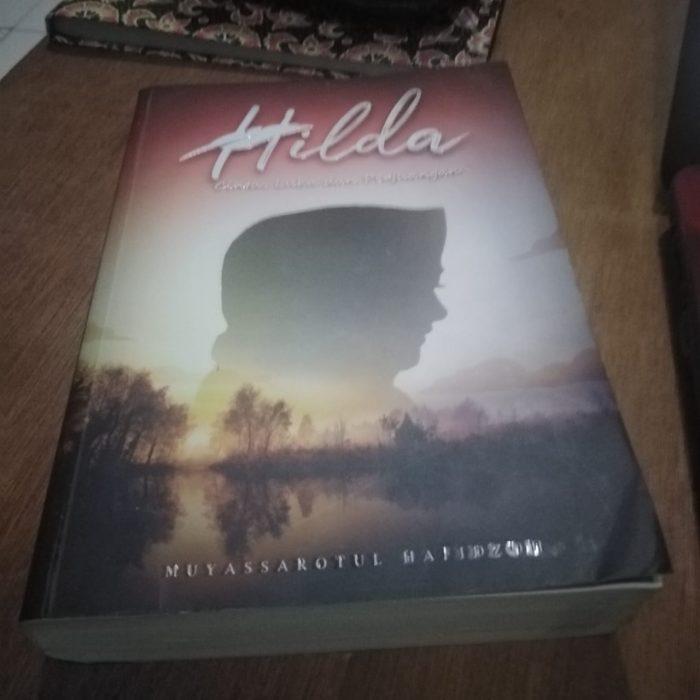 Novel Hilda