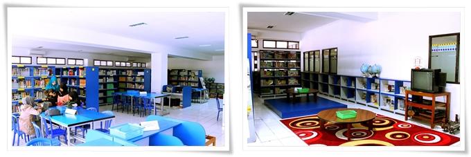 Perpustakaan Masoem University