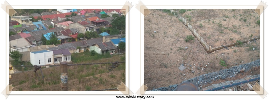 Jalan Bukit kemuning Batam
