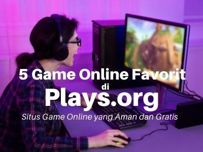 Situs Game Online Gratis