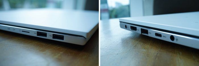 Konektivitas Vivobook S14 S433