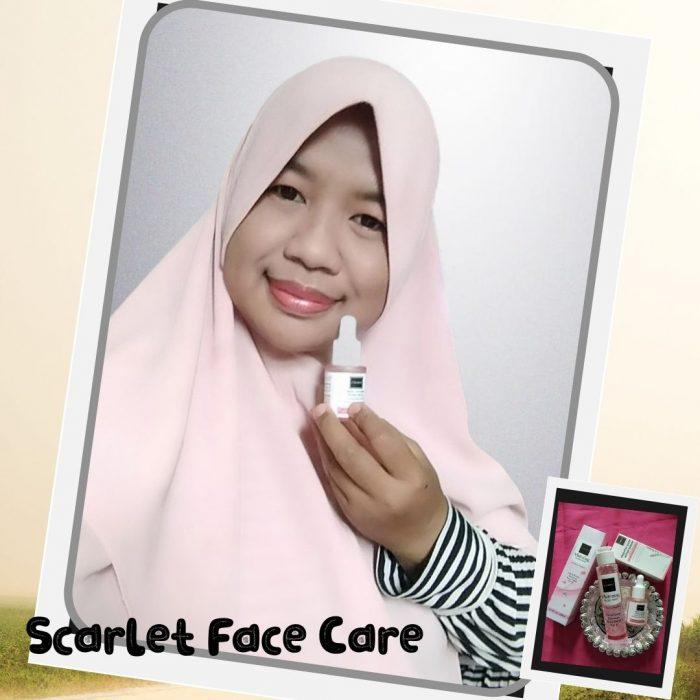 Scarlet Face Care