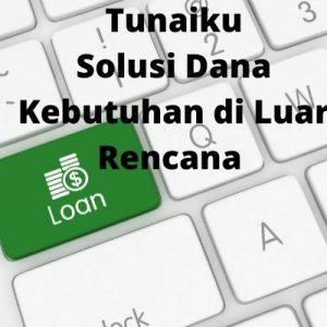 Tunaiku Pinjaman Online