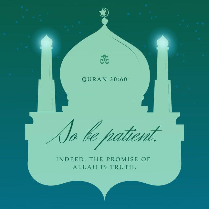 Ramadan di tenagh covid 19