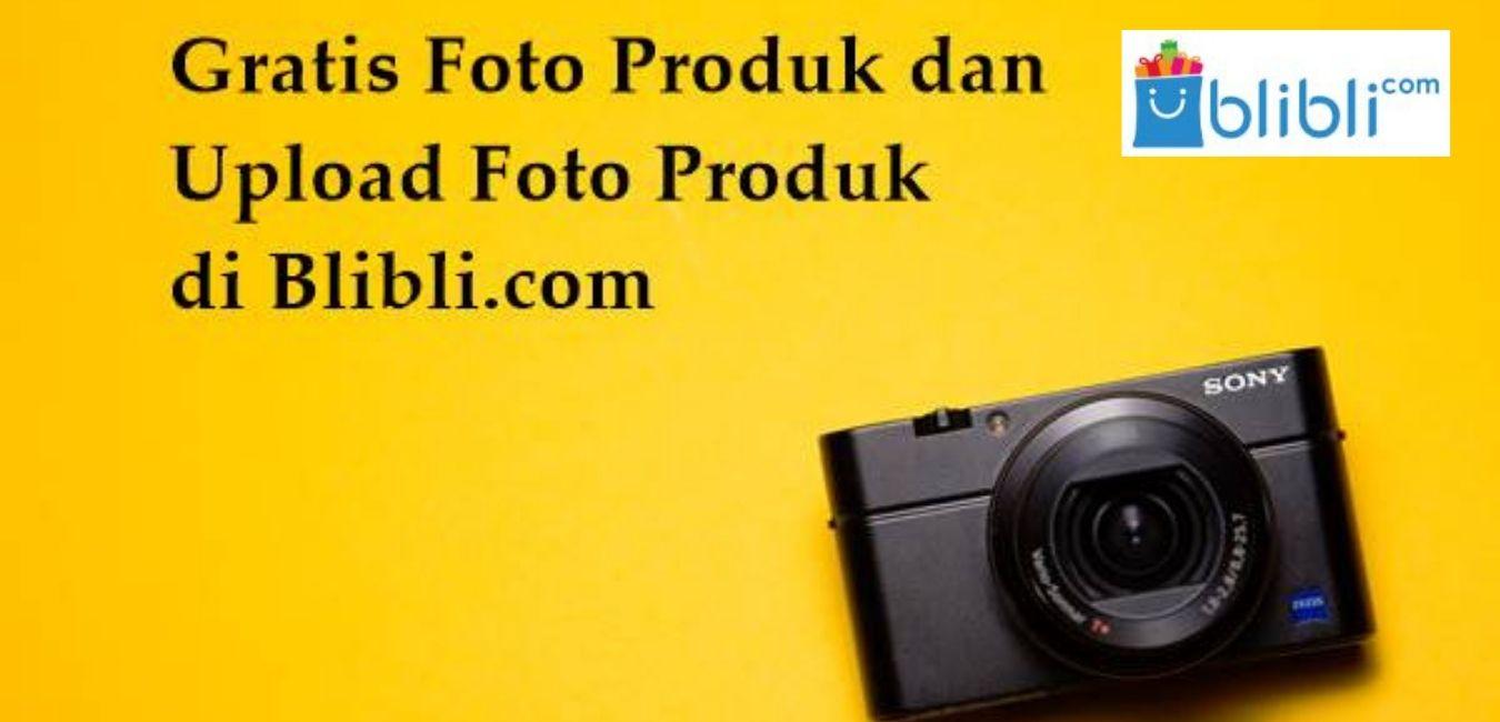Cara Mudah Upload Produk di Blibli.com