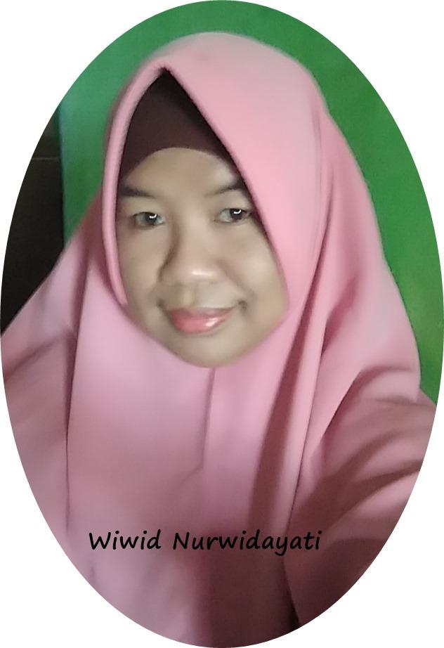 Wiwid Nurwidayati