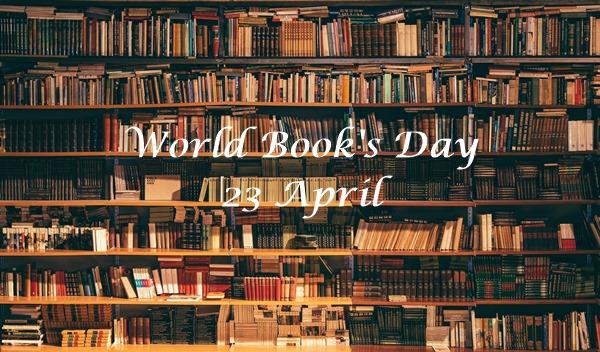 Hari Buku
