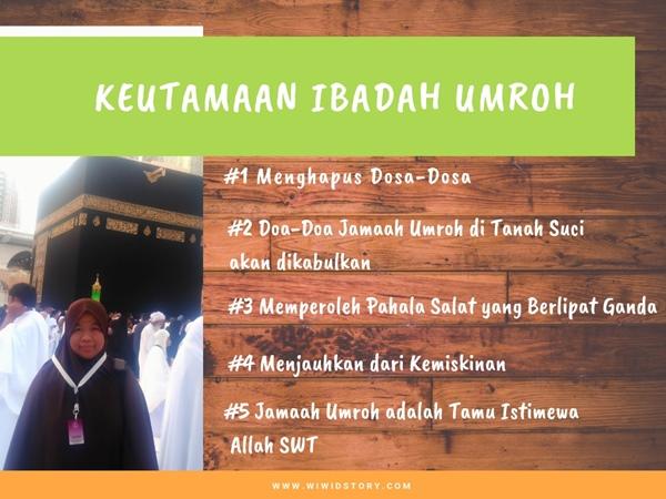 Travel Umroh Bersama Blibli.com