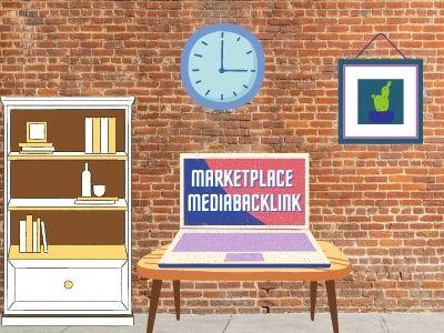 Marketplace Mediabacklink