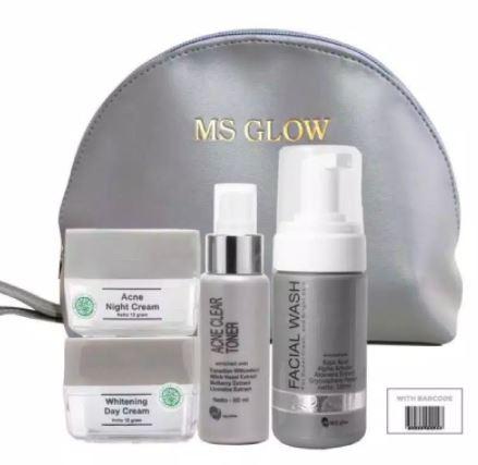 Skin Care MS Glow