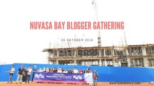 Nuvasa Bay Blogger gathering