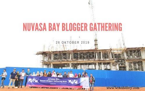 Nuvasa Bay Blogger gathering