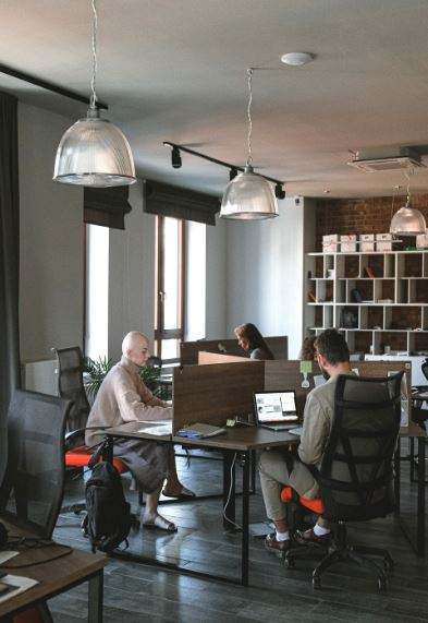 Manfaat Penggunaan Office Partition