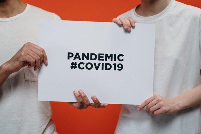 Pandemi Covid19