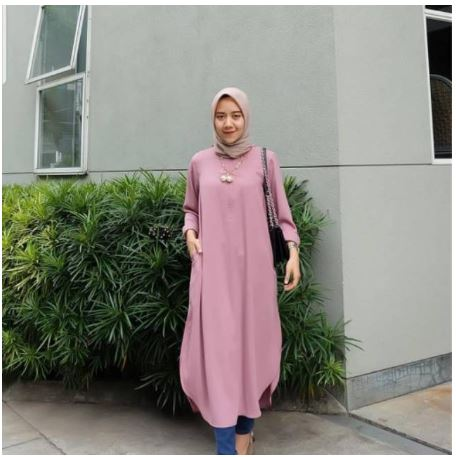 Tunik Dress