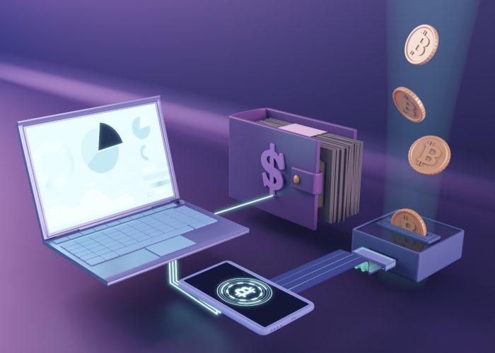 Yang Mempengaruhi Harga bitcoin